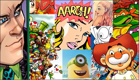 Curso Dibujo De Comics Aprende El Arte De Dibujar Comics A